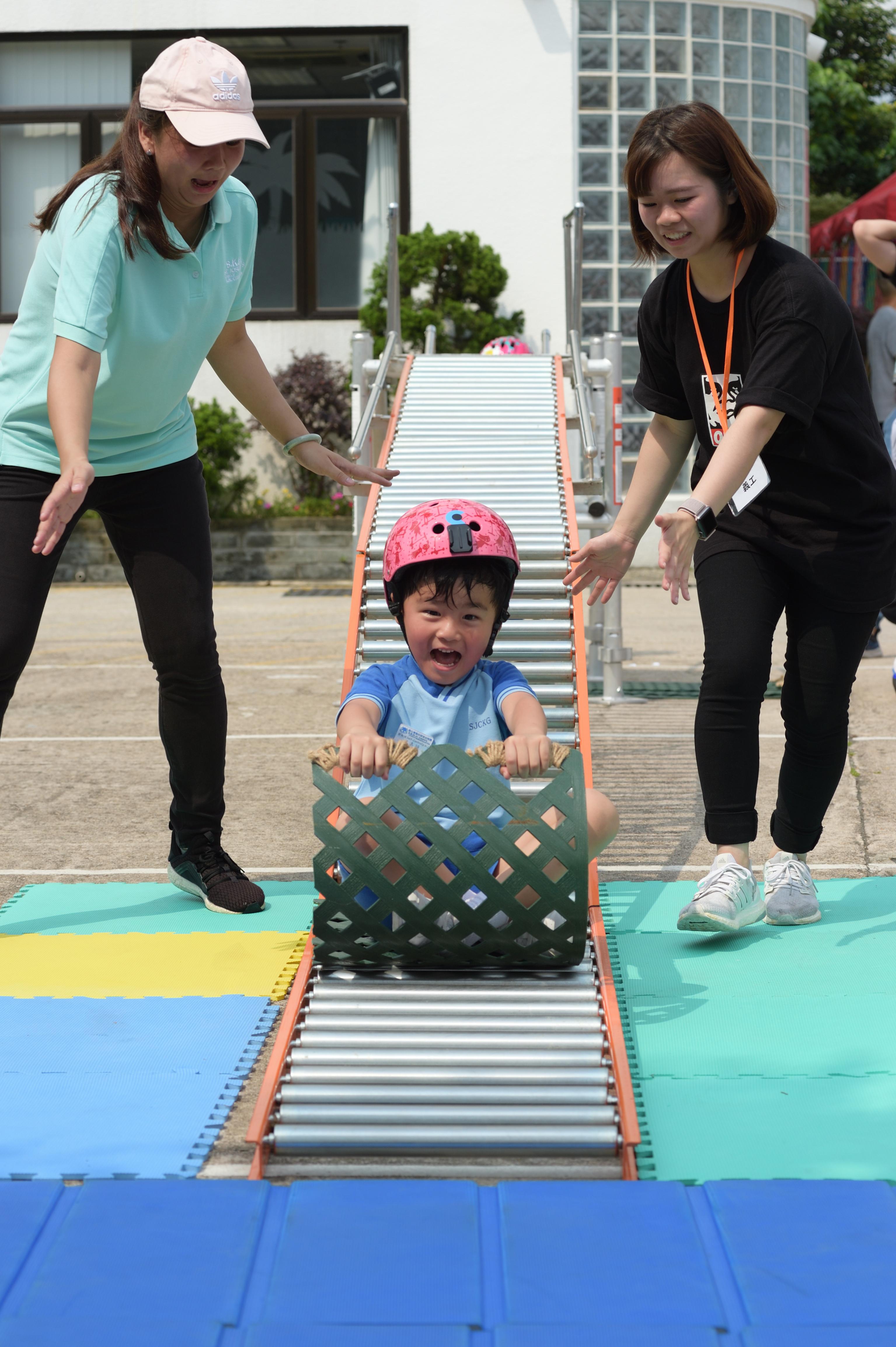 親子運動會_10